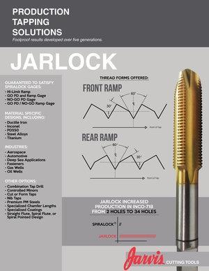 2017 Jarlock