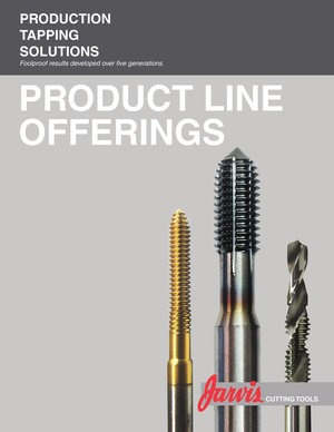 PRODUCT LINE OFFERINGS