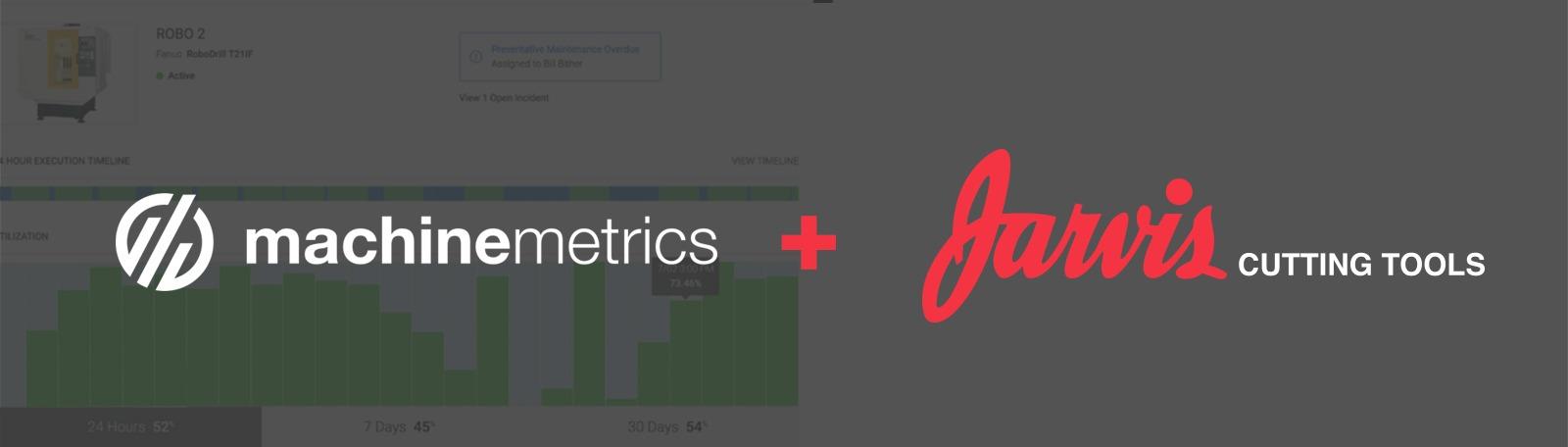 Machine Metrics Header Graphic