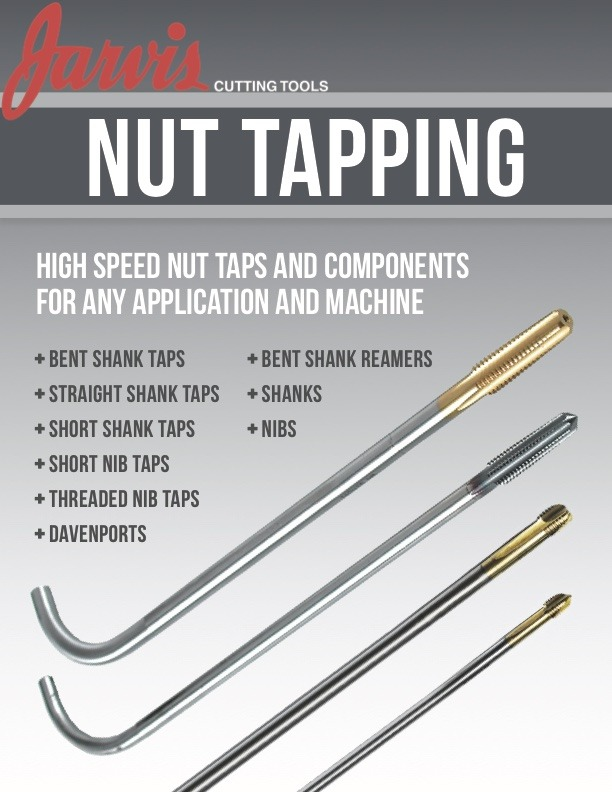 Nut Tapping Flier