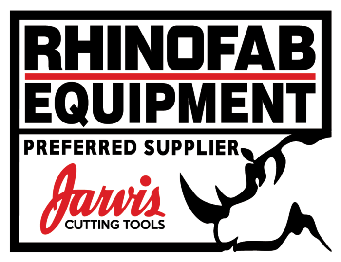 RhinoFab Revised Sticker