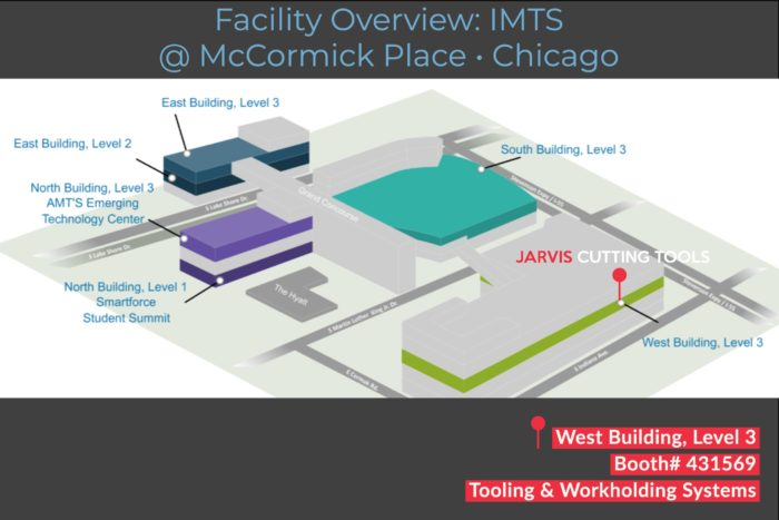 imts building map