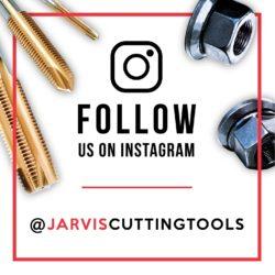 jarvis social media instagram