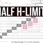 half h-limit special taps